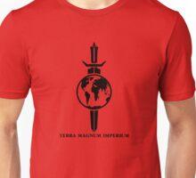 Star Trek - Mirror Universe Emblem Black Unisex T-Shirt