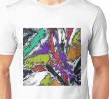 Mind motion Unisex T-Shirt