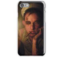Despondent iPhone Case/Skin