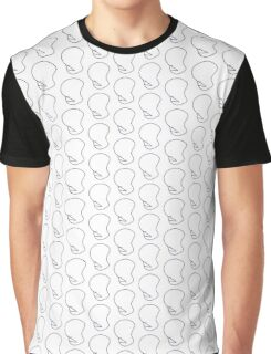 Dignity Repeat Graphic T-Shirt