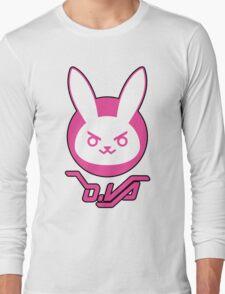 D.Va - B.Ny Long Sleeve T-Shirt