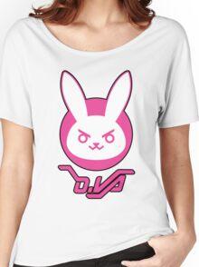 D.Va - B.Ny Women's Relaxed Fit T-Shirt