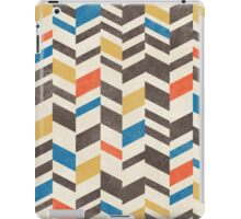 Tower Blocks iPad Case/Skin