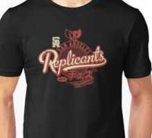 blade runner replicants Unisex T-Shirt