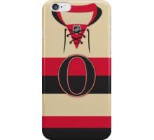 Ottawa Senators 2014 Heritage Classic Jersey iPhone Case/Skin