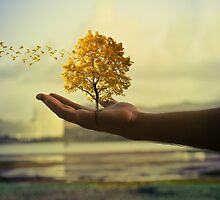 Tree of life  by creative-images