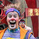 Clowning Around by SuddenJim