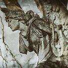 In All Hearts, an Angel Awaits by Peter Kurdulija