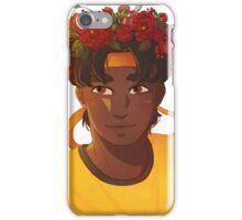 SOFT HUNK iPhone Case/Skin