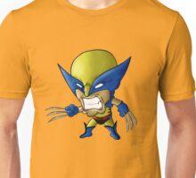 Wolverine Chibi Unisex T-Shirt