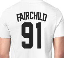 Clary Fairchild's Jersey Unisex T-Shirt