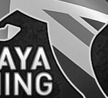 StrayaGaming Logo Sticker