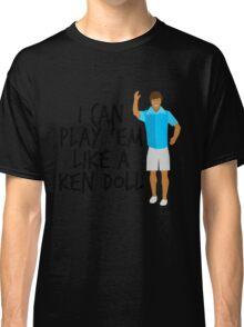 Ken Doll Heart Attack Classic T-Shirt