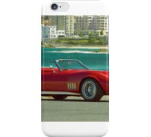 Convertible Muscle iPhone Case/Skin