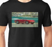 Convertible Muscle Unisex T-Shirt