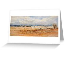 Samuel Bough - Earlswood Common, Redhill, Surrey Greeting Card