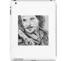 Aramis iPad Case/Skin