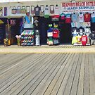 Seaport Beach Outlet 1 by nastruck
