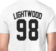 Max Lightwood's Jersey Unisex T-Shirt