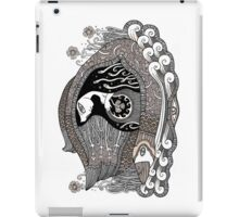 The Mother (Safe Passage) iPad Case/Skin