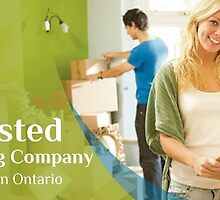 Trusted Moving Company in London, Ontario by movers11