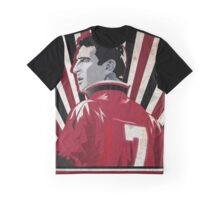 King Eric - Retro  Graphic T-Shirt