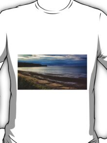 Sunset on the Coast T-Shirt