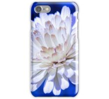 Snow White Petals iPhone Case/Skin