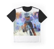 Cyclist One Graphic T-Shirt