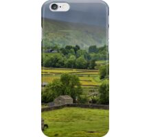 Swaledale iPhone Case/Skin