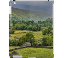 Swaledale iPad Case/Skin