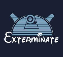 Exterminate Kids Clothes