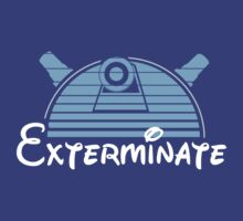 Exterminate by Ki Rogovin