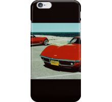 Brothers 2 iPhone Case/Skin