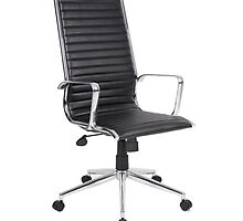 81% off on Executive Office Leather Chair by atlantisofficee