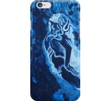 deep waters iPhone Case/Skin
