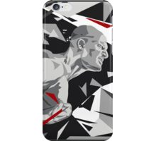 Power of sport iPhone Case/Skin