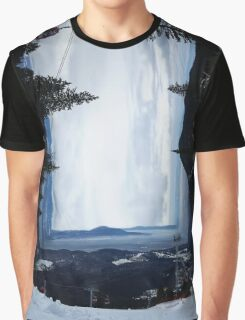 winter cube Graphic T-Shirt
