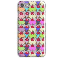 Cupcake Frenzy iPhone Case/Skin