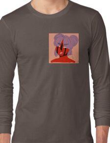 Bashi- Rude & Sassy Long Sleeve T-Shirt