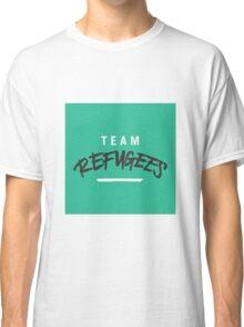Team Refugees Classic T-Shirt