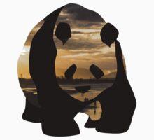Panda Bear - Holy Beach Kids Clothes