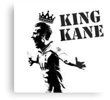 Harry Kane - King Kane Metal Print