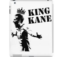 Harry Kane - King Kane iPad Case/Skin