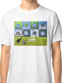 Bittersweet Serenity Classic T-Shirt