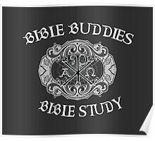Bible Buddies: Bible Study Poster