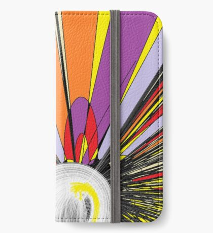 High Sunrise iPhone Wallet/Case/Skin