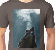 Knight Artorias - The Wolf And The Abyss Unisex T-Shirt