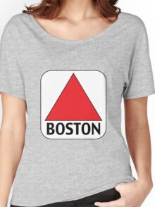 Boston Citgo Women's Relaxed Fit T-Shirt