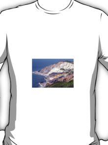 Aquinnah Clay Cliffs T-Shirt